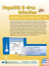 Hepatit B virus infection