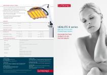 HEALITE II Brochure