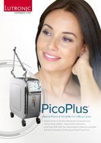 PicoPlus Brochure