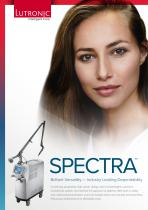 SPECTRA Sell Sheet