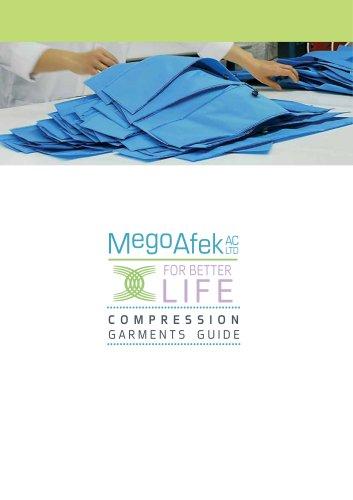 Mego afek garments catalog.
