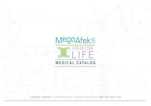 Mego afek medical catalog