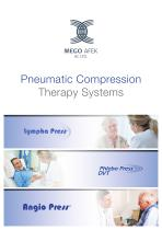 Pneumatic Compression  Therapy Systems
