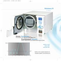 KALOSTERY CLASS B AUTOCLAVES - 6