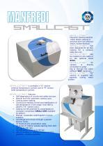 NEW SMALLCAST - 1