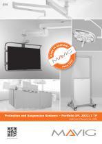 MAVIG Protection & Suspension Systems – Portfolio
