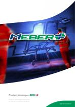 MeBer Product Catalogue 2020