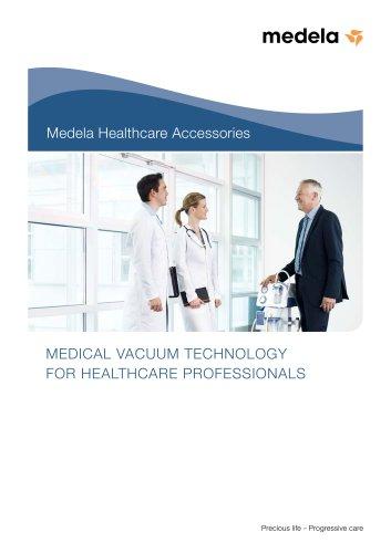 Medela Healthcare Accessories
