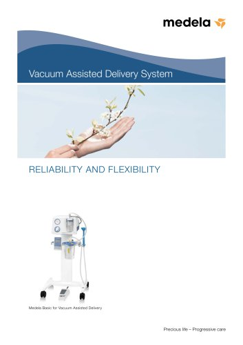 Vacuum Assisted Delivery System