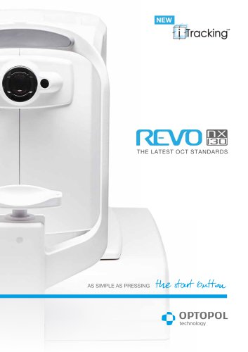 REVO NX 130