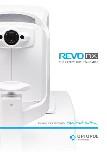 REVO NX
