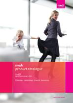 medi product catalogue