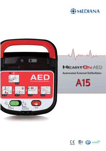 AED - A15