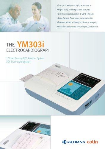 ECG-303i
