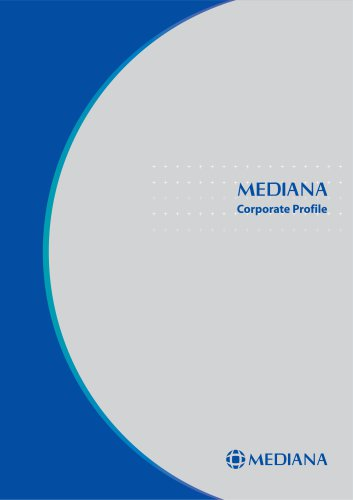 Mediana corporate profile