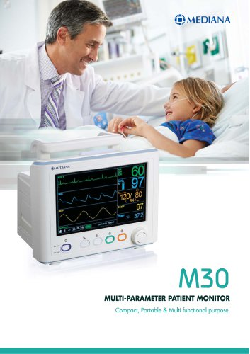 Patient Monitor - M30