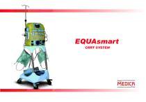 EQUASMART - CRRT SYSTEM