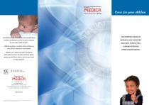 Pediatric Dialyzers