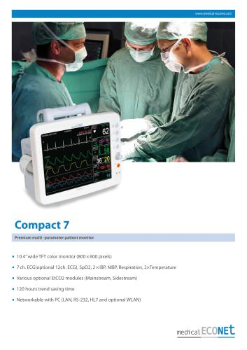 Compact 7
