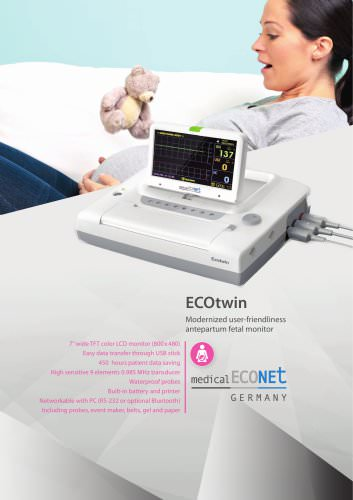 ECOtwin LCD