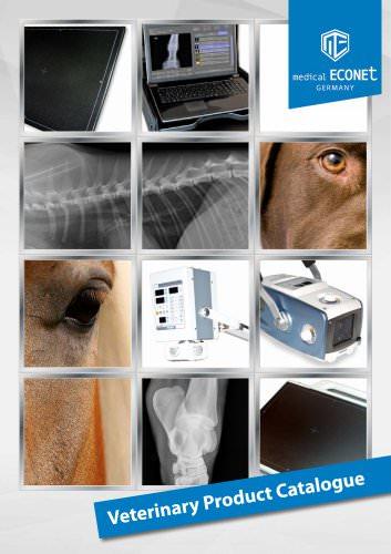 veterinary product catalogue 2015