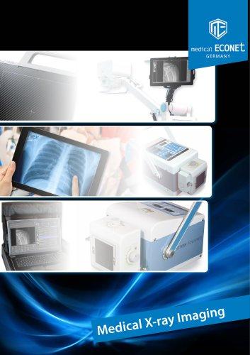 X-ray Catalogue