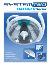 System Two Halogen Series