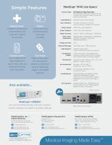 MediCap® MVR Lite - 2