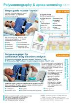 Polysomnographs by Medicom MTD