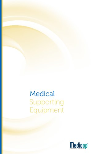 Medical Supporting Equipment