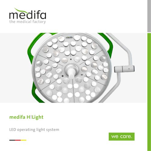 medifa H!Light