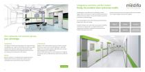 RooSy - Modular Wall-, Door- and Ceilingsystem - 2