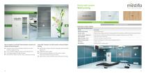 RooSy - Modular Wall-, Door- and Ceilingsystem - 7