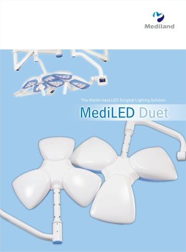 MediLED Duet