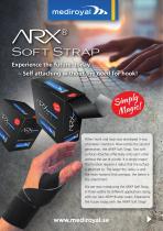 ARX Soft Strap - 1