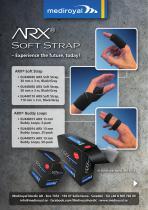 ARX Soft Strap - 2