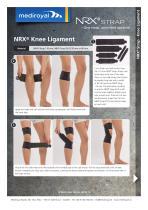 NRX® Knee Ligament - 1
