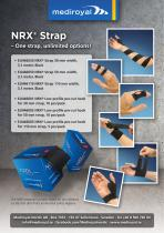 Thumbs love the NRX® Strap - 2