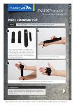 Wrist Extension Pull - 1