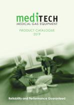 Meditech Product Brochure 2019