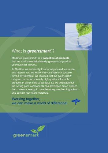 greensmart Program
