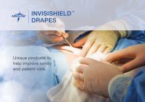 Invisishield™ Drapes