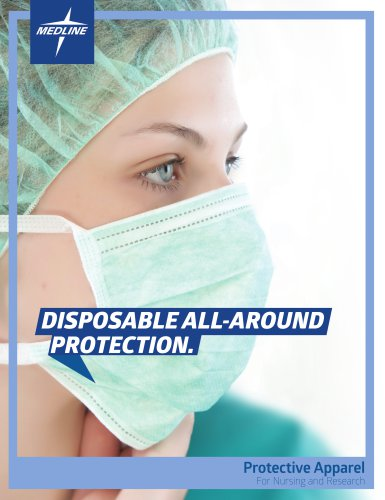Protective Apparel For Nursing and Research