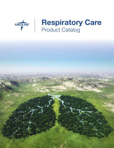 Respiratory Catalog