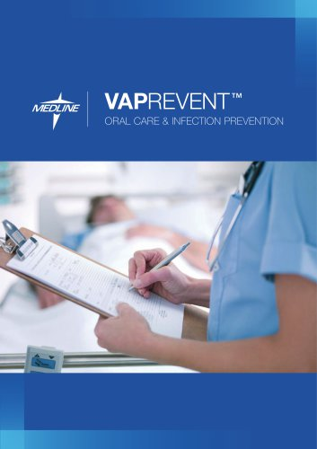 VAPREVENT Oral Care & Infection Prevention
