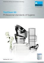 Brochure TopClean 60