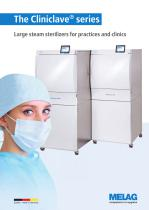 The Cliniclave® series - 1