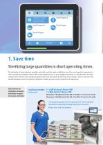 The Cliniclave® series - 4