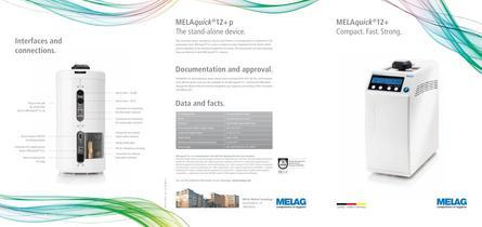 MELA quick®12+ p - 1