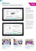 The MELAG dental program at a glance - 9